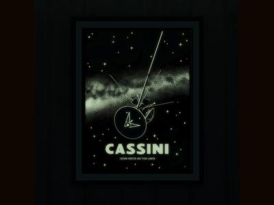 Cassini Glow Area Poster 800x600