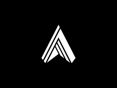 Athleteist (First Logomark) logomark mark design branding logo design logo