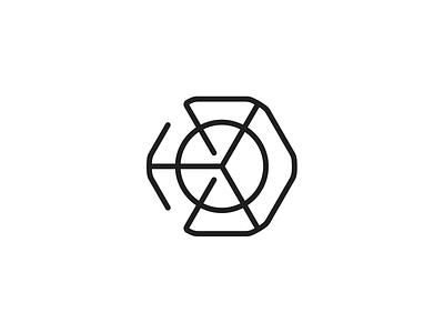 EXO Logo Concept fanart concept branding design logomark logo design logo