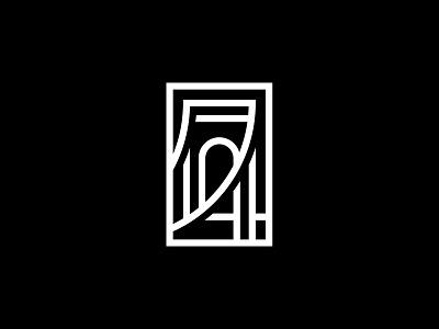 Uptown Productions Logo branding logotype brand design design typeface custom type logomark logo design logo