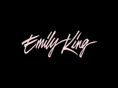 Emily King Logo