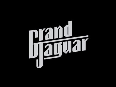 Grand Jaguar Logo