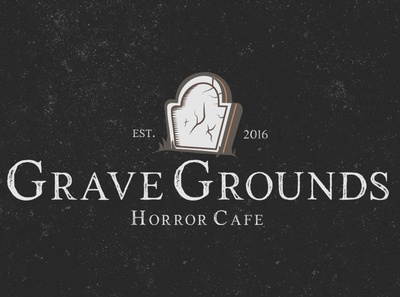 Grave Grounds Horror Cafe