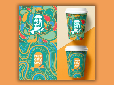 Remedy Owl Cup Patterns