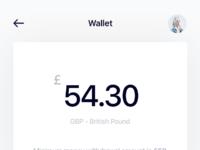 Wallet 2x