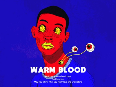 Warm Blood