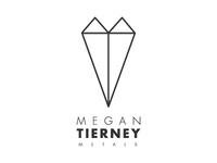 Megan Tierney Metals Logo