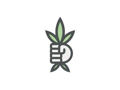 Cannabis cannabis logo for sale vector cannabis logo identity design brand designer marijuana in hand hand holding cannabis logo design illustration hand health natural medicine logo nature natural logodesign cannabis plant weed logo weed marijuana cannabis logo cannabis