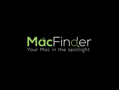 Logo Design for Mac Finder.