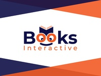 Books Interactive Logo