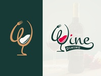 Wine Dining Logo