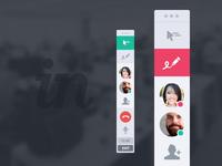 LiveShare Toolbar