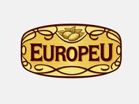Marca Europeu
