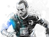 Sport Illustration: Marco Schneuwly