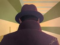 Graphic Illustration: Subway