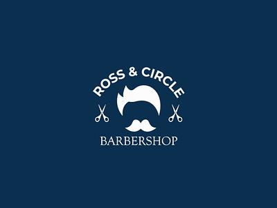 Barbershop Logo Design/ Logo Design logodesign branding design brand design branding brand barbershop3 barber logo barber shop logos creativelogo logodesigns barbershop