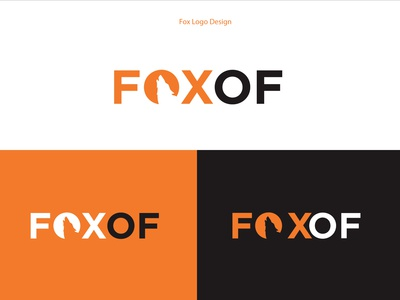 Logo Design, Fox Logo