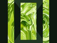 Green Tale