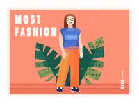 Fashion girl 01