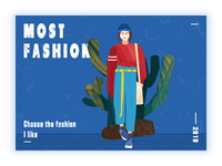 Fashion girl 02