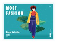 Fashion girl 03