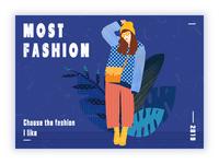 Fashion girl 04