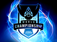 League of Legends World Championship - Final