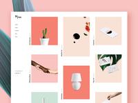 Brynn - Creative Portfolio Theme