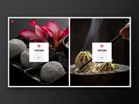 Nigiri - A Modern Restaurant WordPress Theme