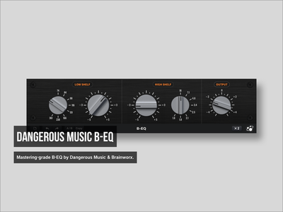 B-EQ musicapp science and technology music design 设计 ux ui