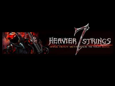 Heavier7Strings