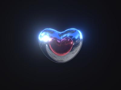 Brave heart design 设计 ux ui