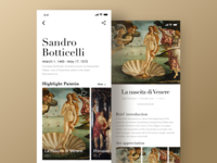 Art News App