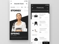 Shop App-01