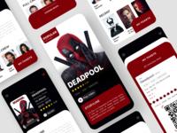 Movies App Concept-01