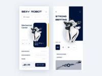 Sexy Robot 02