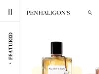 Fragrance store 0202