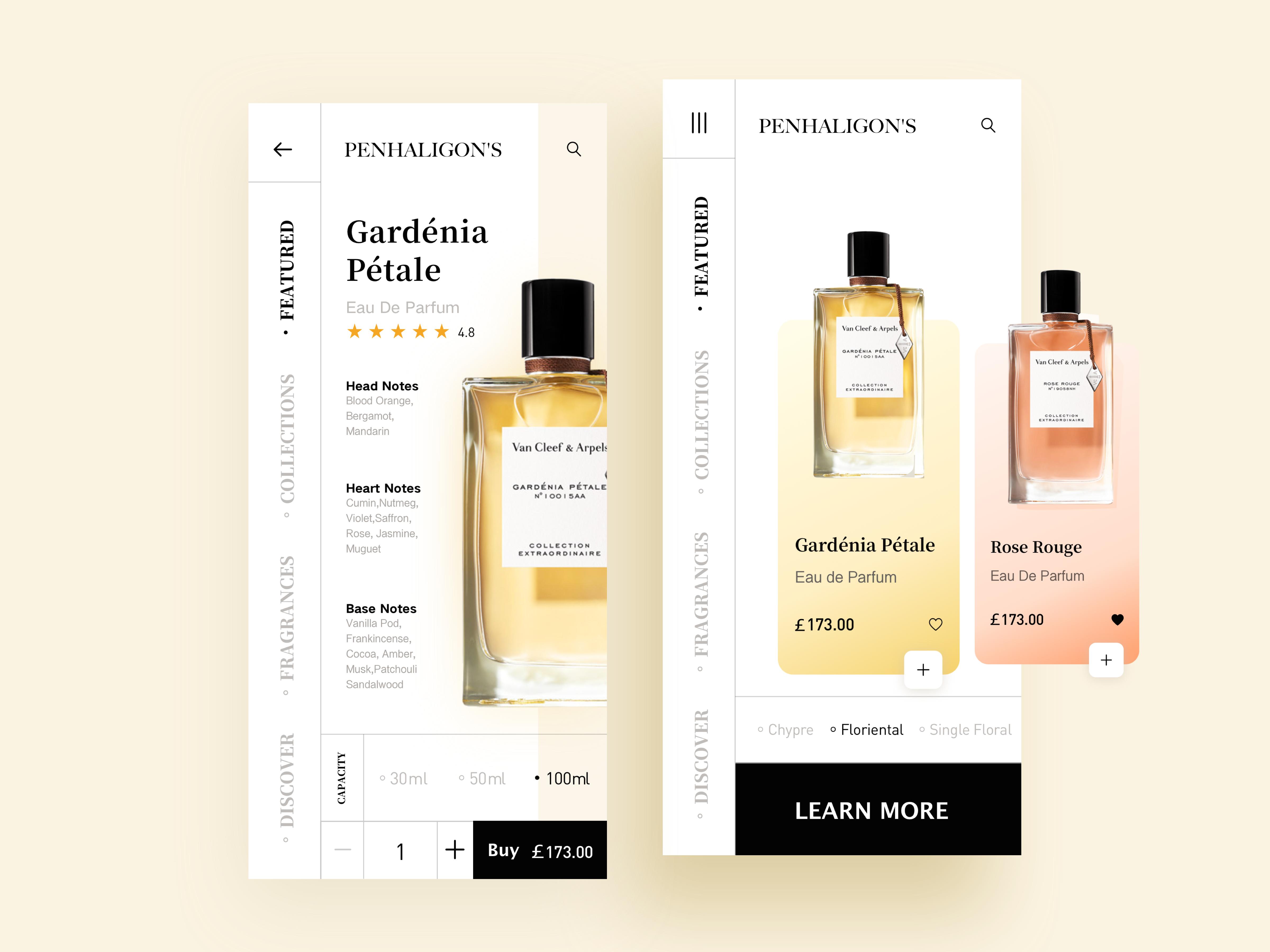 Fragrance store 02