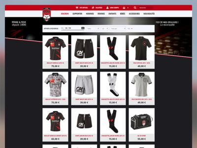 Products List Lou Boutique products list background home products caroussel red black lou rugby