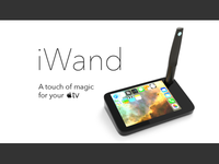 iWand V701