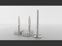 iWand Prototypes1