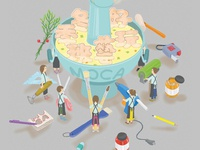 MOCA Summer Craft Course Visual Design