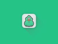 Adium APP icon redesign