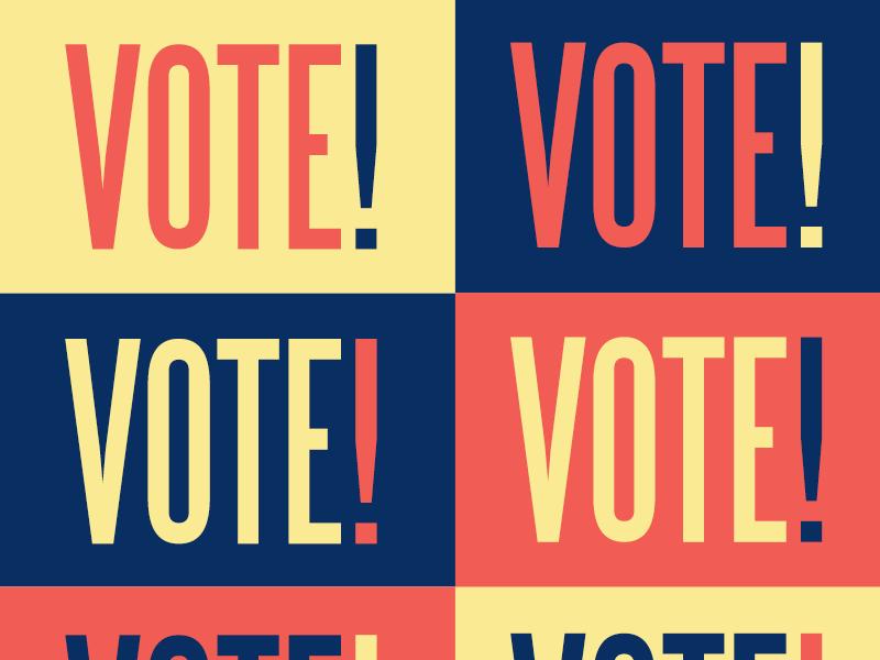 Vote graphic politics graphic