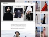 Bandolera web shop