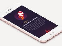 App Screen - More Details Soon