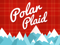 Polar Plaid