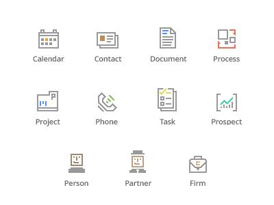 radial menu : icons icons ui interface flat app menu
