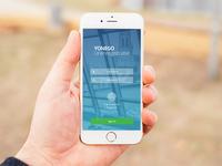 Yonego App
