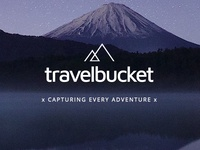 Logo Travel Bucket